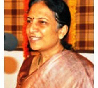 Dr. Rajani Indulkar
