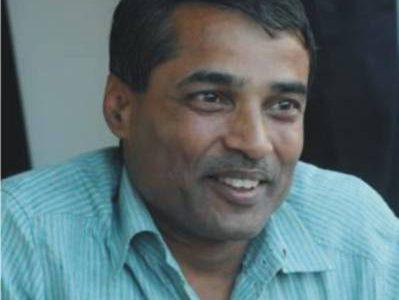 Dr.Rajendra Hiremath