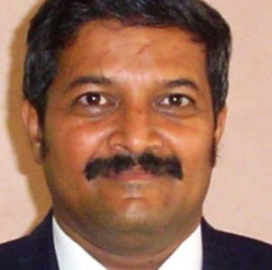 Mr. Vivek Velankar