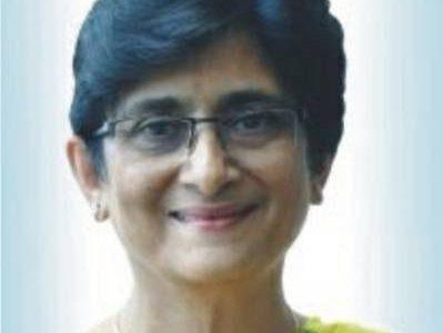 Ms. Seemantini Khot
