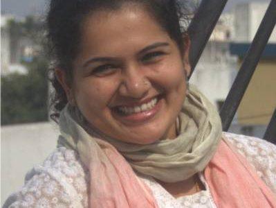 Roopal Joshi