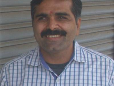 Anand Bangale