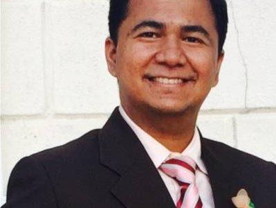 Suyash Abhyankar