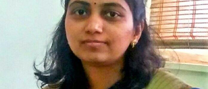 Saisha Suryawanshi